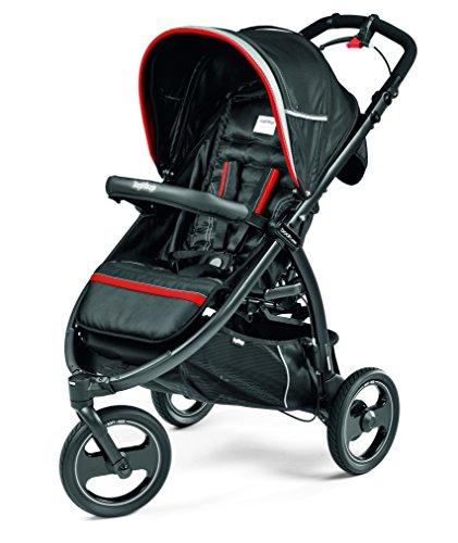 Best Deals! Peg Perego Book Cross Baby Stroller, Synergy