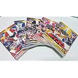 地球戦隊ファイブマン DVD 全5巻セット 戦隊シリーズ