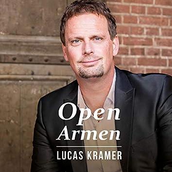 Open Armen