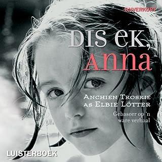 Dis ek, Anna cover art