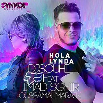 Hola Lynda (feat. Imad Sghir, Oussama L'marain)