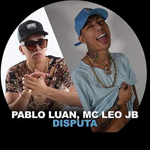 Pablo Luan & Mc Leo JB