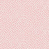Schickliesel Organic Jersey Stoff Meterware Shape Dots