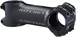 Ritchey WCS Carbon Matrix C220 84D Bike Stem - 31.8mm clamp, 6 Degree, for Mountain, Road, Cyclocross, Gravel, and Adventu...