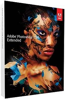 【旧製品】Adobe Photoshop CS6 Extended Windows版