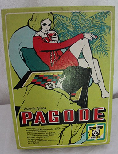 FX  Schmid - Pagode