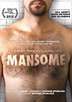 Mansome [DVD] [Import]