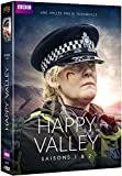 51S5w0D6F5L. SL160  - Happy Valley Saison 1 : Une vague de crimes dans le Yorkshire (sur France 3)