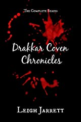 Drakkar Coven Chronicles: The Complete Series Kindle Edition