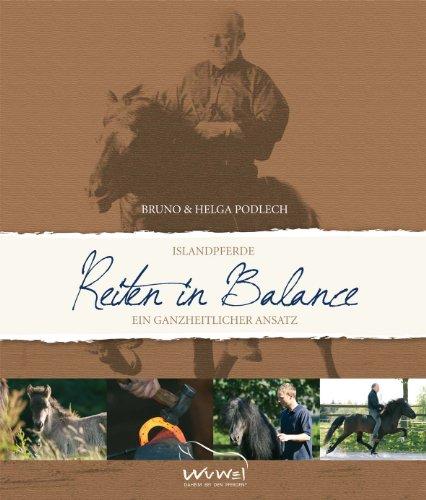 Reiten in Balance: Islandpferde - Ein ganzheitlicher Ansatz