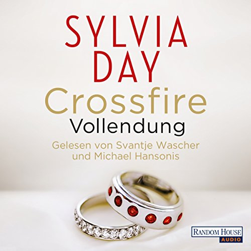 Vollendung audiobook cover art