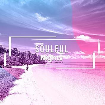 Soulful Nights, Vol. 8