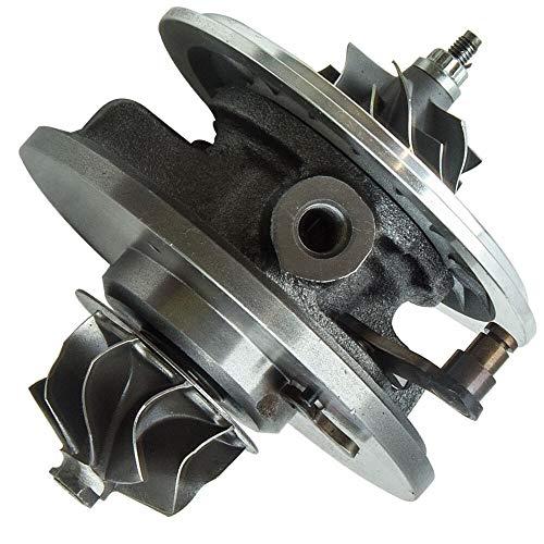 U/D LCZCZL for 320d E46 110 kW / 150 CV GT1749V 750.431 turbocompresor Turbo CHRA Turbobine C-o-r-e CHRA Turbo Cartucho-W B-M
