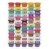 Play-Doh 65 Celebration Core Pack (Hasbro F15285L1)