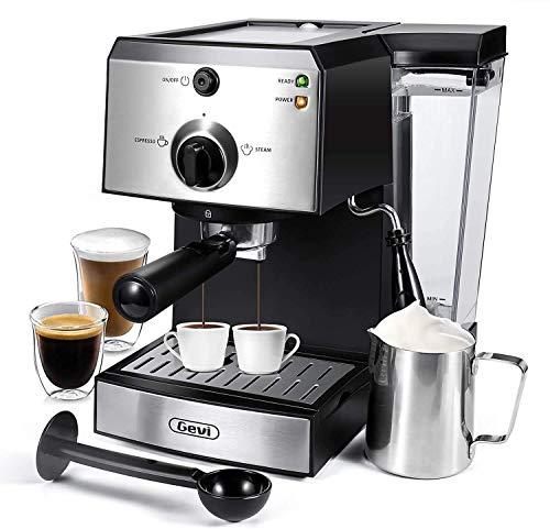 Gevi 15 Bar Espresso Machine