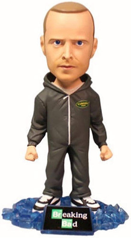 Breaking Bad Jesse Vamanos Pest Bobble Head Figure
