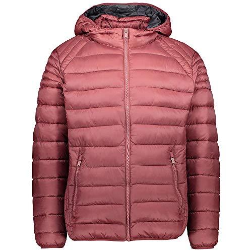 Cmp Man Jacket Zip Hood XXXL