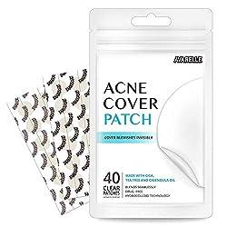Avarelle Acne Care Patch, An Overnight Pimple Cure