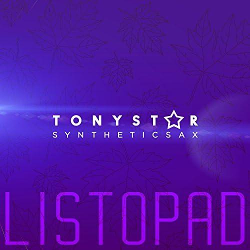 Tonystar feat. Syntheticsax