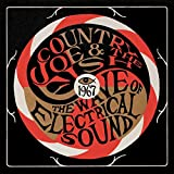 The Wave Of Electrical Sound [Vinilo]