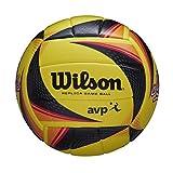 Wilson Ballon Optx Avp VB NYC