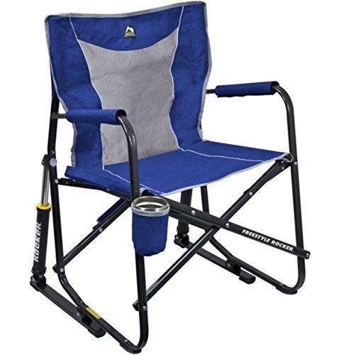 IMC al aire libre Freestyle Rocker silla de malla