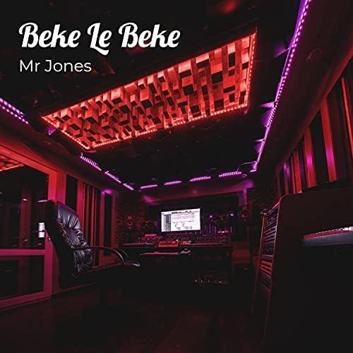 Mr Jones feat. Nino Skreela