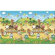 Dwinguler baby play mat (Music Parade)