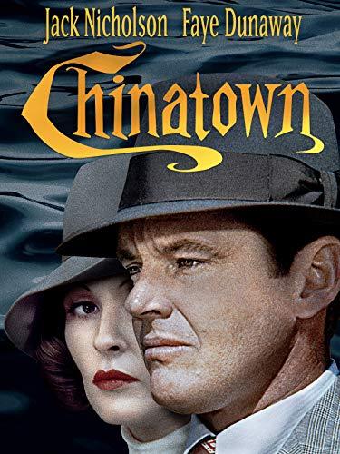 Chinatown (4K UHD)