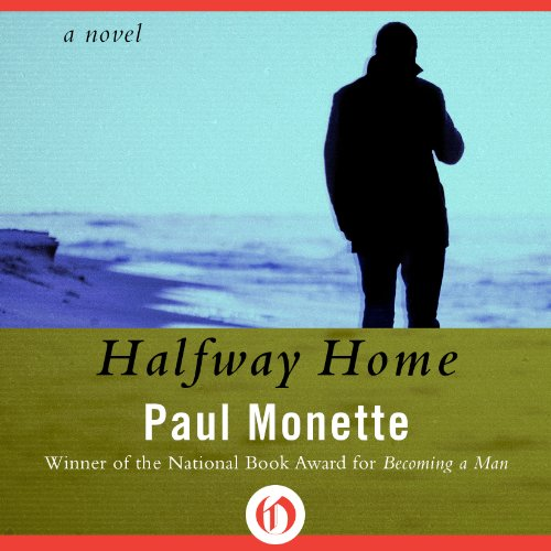 Halfway Home cover art