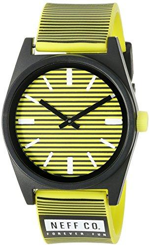 NEFF Mujeres Accesorios / Reloj Daily