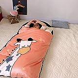 Manta envuelta en algodón 100% saco de dormir para bebés de 0 a 3 años...