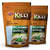 Dharma KILLI Nilavembu Kudineer Chooranam Powder, 100g (Pack of 2)