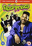 The_Fresh_Prince_of_Bel-Air_(TV_Series) [Reino Unido] [DVD]