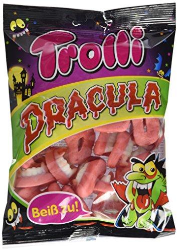 Trolli Dracula, 12er Pack (12 x 200 g)