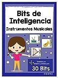 Bits de Inteligencia: Instrumentos Musicales: A partir desde los 0 a 6 años