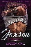 Jaxson (Badge Bunnies Book 5)