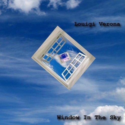 Amazon.com: Window In The Sky (part 2): Louigi Verona: MP3 ...
