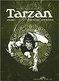 Tarzan l'intégrale, tome 1