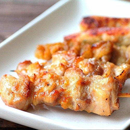 焼き鳥 もも串 鳥もも串 もも身 30g 加熱 スチーム済み 業務用 食品 グルメ 肉 冷凍 (約30g×200本)