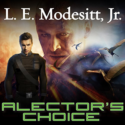 Alector's Choice audiobook cover art