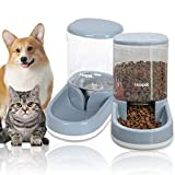 Best Cat Feeders - LeYoMiao Automatic Pet Feeder Medium and Small Pet Review