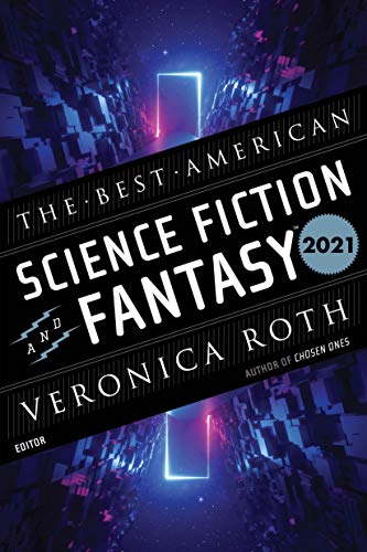 The Best American Science Fiction a…