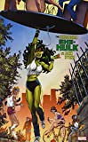 Sensational She-Hulk by John Byrne Omnibus