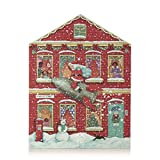 The Body Shop Dream Big This Christmas Deluxe Beauty Advent Calendar