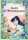 Alice in Wonderland (Cometa roja (Inglés))