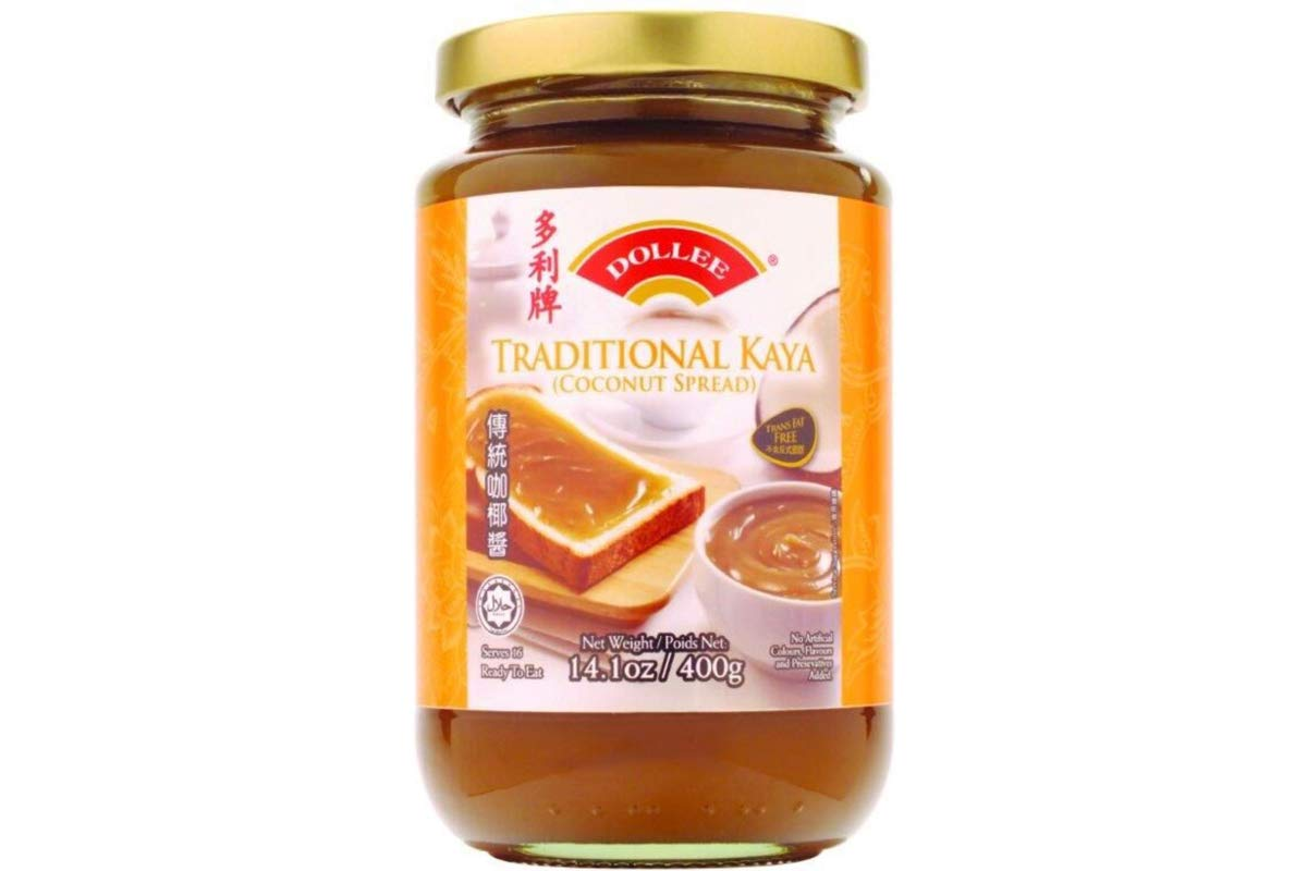 Bargain sale Traditional Kaya Coconut Spread - Some reservation 3 of 400g Pack