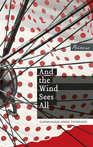 And the Wind Sees All (English Edition)