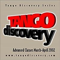 Advanced Classes March-April 2002