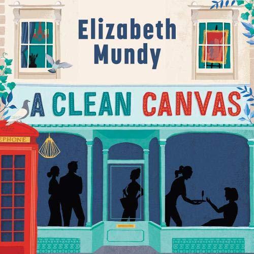A Clean Canvas cover art